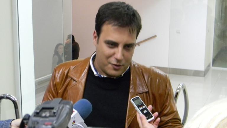 Прокуратурата решава за битата от депутат жена в Пловдив