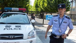 Китай задържа трети канадец