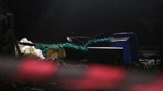 Рухнал балкон уби възрастен мъж в София