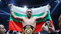 Кобрата: Българският дух е железен, трябва да браним знамето