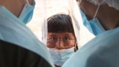 Бразилия с 46 000 нови случая на коронавирус