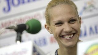 Станимира Петрова: Знам, че мога да стигна до медал