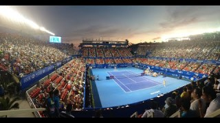 Резултати от ATP 250 в Лос Кабос (Мексико)