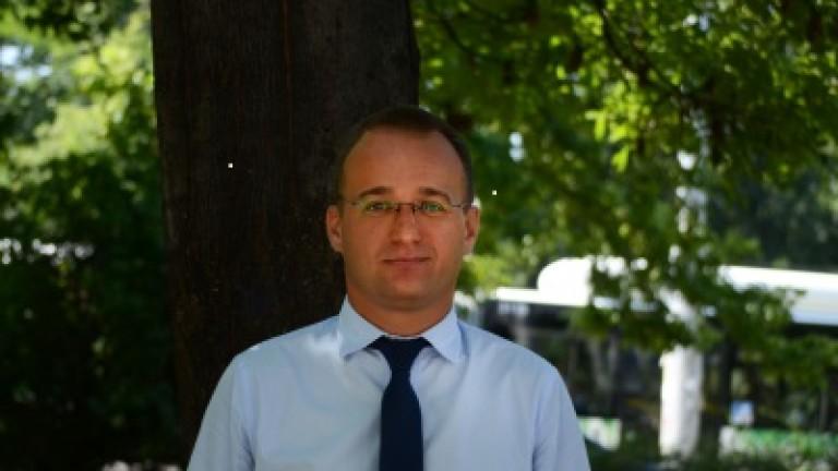 Симеон Славчев предлага изграждане на паметник на хан Аспарух в София