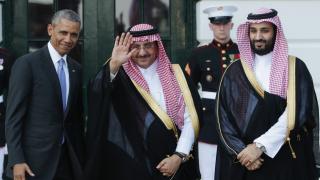 Саудитска Арабия загърбва петрола. Реформи ще ѝ донесат $100 милиарда приходи