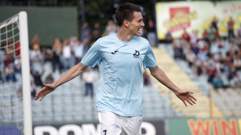 Карагарен е новият капитан на Локо (Пловдив)