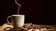 Повече от две чаши кафе или чай на ден увеличава риска от рак