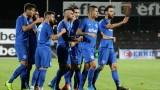 Ботев (Пловдив) - Арда (Кърджали) 1:1, гол на Коконов!