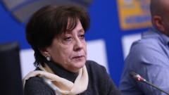"""Ренета Инжова: Да не свеждаме  политиката до Женския пазар """"Георги Кирков"""""""