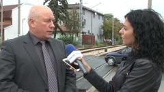 инж. Никола Калайджийски: Над 18 млн. лева са инвестирани в обезопасяването на жп прелезите у нас