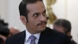 """Катар """"скочи"""" на Саудитска Арабия за намесата в региона"""
