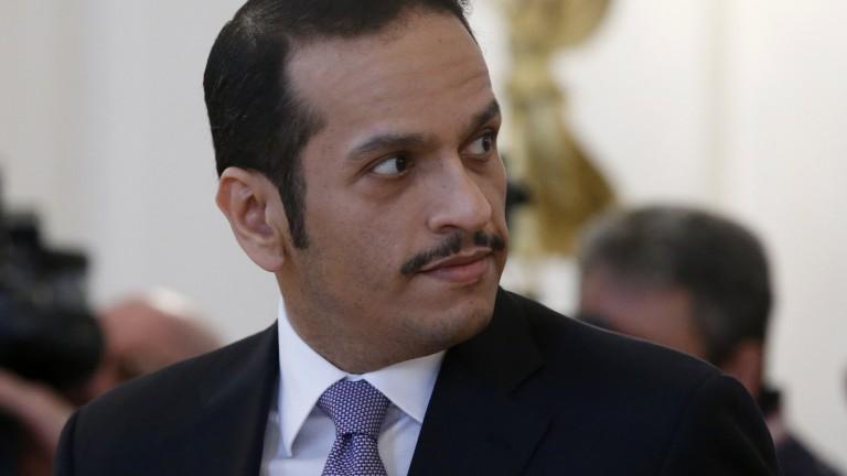 Катар иска пакт за сигурност в Близкия изток по модела на ЕС