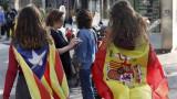 Каталунската криза сваля еврото