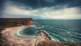 Кой български плаж е сред 50-те най-добри в света