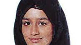 """Британскиятвърховен съд не позволявана """"джихадистката булка"""" Бегум да се върне"""