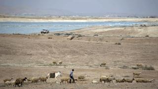 Израел потвърди, че си присвоява обширна територия на Западния бряг