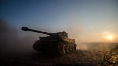 Светът отчете най-голямото увеличение на разходите за отбрана през 2019 г. за десетилетие