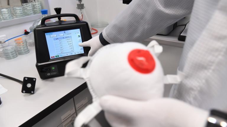 За първи път от 10 март без починали от коронавирус в Белгия