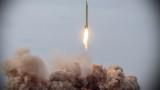 Иран изпита нова ракета за пренасяне на сателити