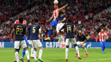 "Атлетико и Порто разочароваха на ""Уанда Метрополитано"""