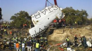 Пилотите нямат вина за авиокатастрофата в Мадрид