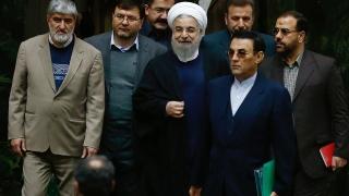 Иран няма да позволи на Тръмп да скъса ядреното споразумение
