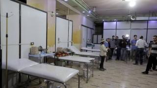 ОЗХО потвърди, че при атака в сирийски град през февруари е използван хлор