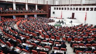 Парламентът на Турция разреши на армията да действа в Сирия и Ирак още 1 г.
