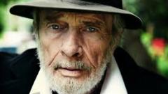 Почина кънтри легендата Мърл Хагард