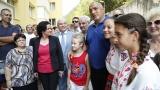 Борисов призна, че няма кандидат за президент