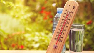 Горещо и във вторник, температури до 39 градуса