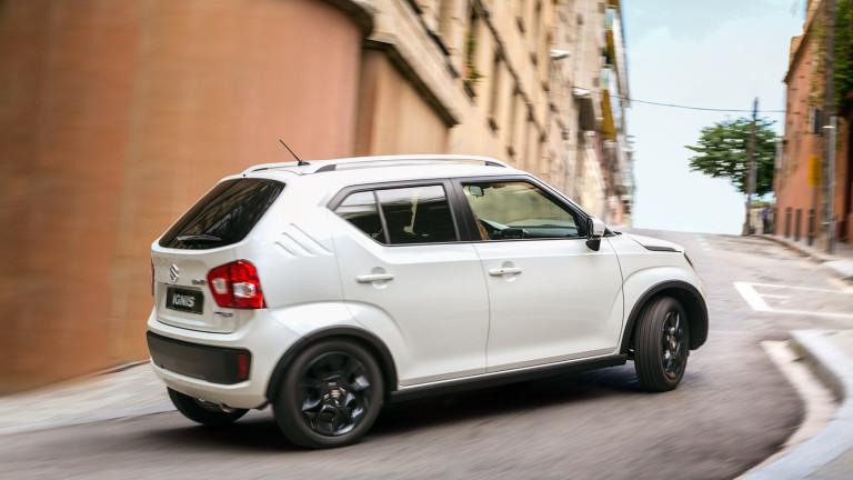 Спад на продажбите на 4-тия най-голям автомобилен пазар забавя новия завод на Suzuki