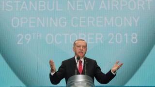 Турция произвежда ПРО, разкри Ердоган