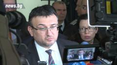 Нови действия срещу телефонните измамници обсъждат в МВР