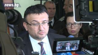 МВР разширява периметъра на издирване на Стоян Зайков