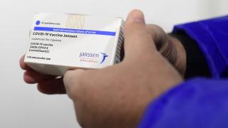 САЩ спират ваксината на Johnson & Johnson само за няколко дни след фатален случай