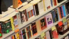 Библиотекар в Крим осъден заради книги за голодомора