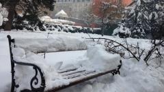 204 души намерили подслон в Кризисните центрове в София