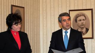 Плевнелиев остава оптимист до последния 1% за шанс за кабинет
