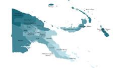 Остров Бугенвил на път да се превърне в най-новата държава в света