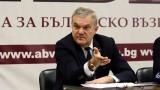 АБВ: Борисов усеща в себе си спасителя на нацията