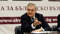 Някой изненадан от циничната реплика на Борисов - Румен Петков не е