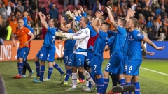 Исландия  - футболната революция на Евро 2016