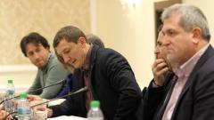 Орхан Исмаилов: Битката е с кукловодите на Прехода в лицето на Касим Дал