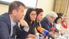 Над 6000 деца се раждат недоносени в България всяка година