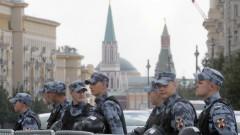 Руската полиция задържа 600 протестиращи в Москва