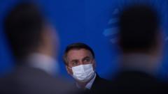 Бразилия прекрати неизгоден договор за индийски COVID ваксини