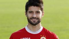 Провалил се в ЦСКА пред трансфер във Висшата лига
