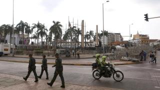 Атака в колумбийски нощен клуб рани повече от 30 души