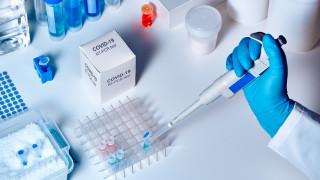 Бързите антигенни тестове не били критерий за потвърден COVID-19